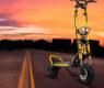 hızlı elektrikli scooter
