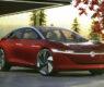 Volkswagen elektrikli araç
