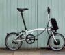 Brompton elektrikli bisiklet