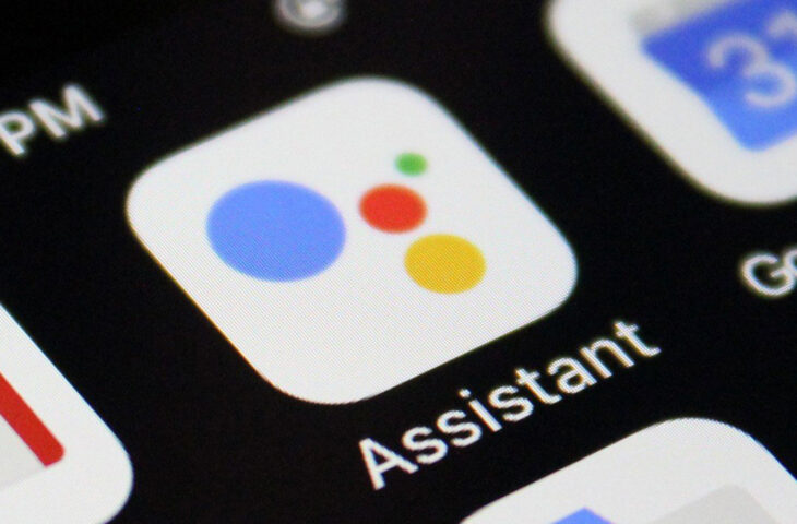 Google Asistan telefuz özelliği
