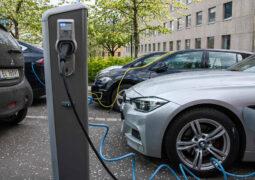 İspanya elektrikli otomobiller