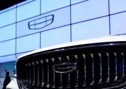 Jidu Auto akıllı arabalar