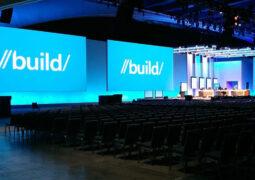 Microsoft geliştirici konferansı