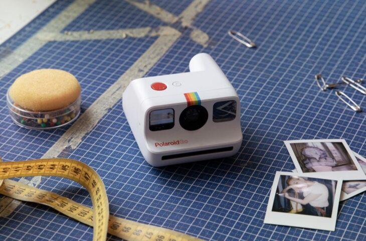 en küçük analog kamera