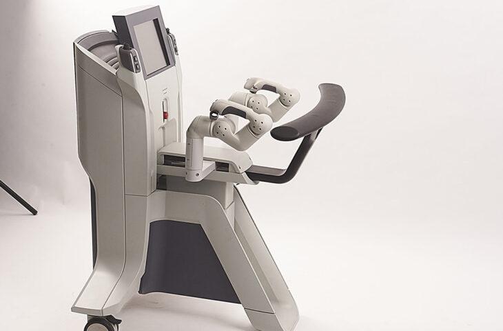 Robot destekli ameliyat