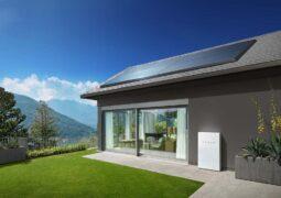 Tesla güneş panelleri