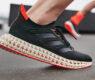 Adidas 3D baskı