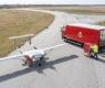 dronelar ile posta hizmeti