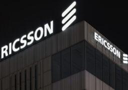Ericsson ile Samsung