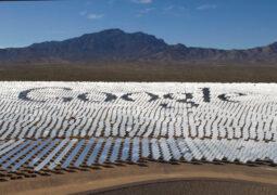 Google karbonsuz enerji