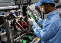 Hindistan yerel üretim