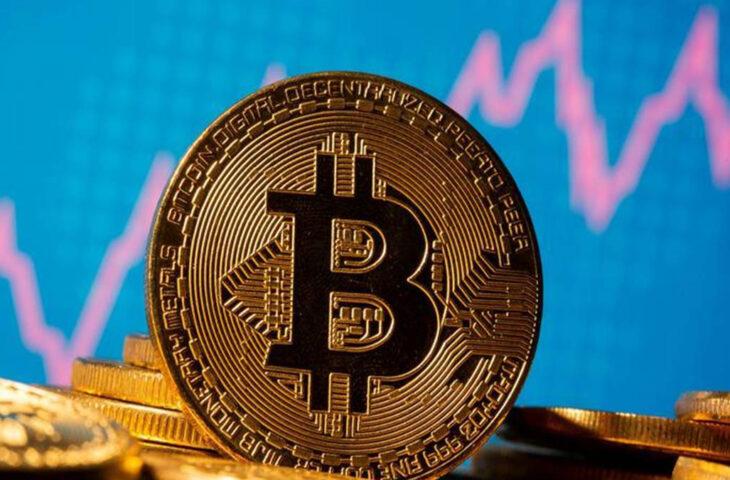 Japonya Merkez Bankası Bitcoin