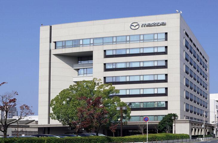 Mazda çip tedarik