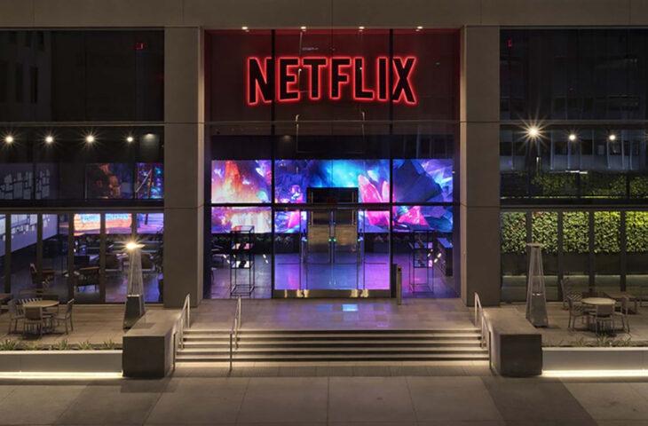 Netflix CTO Kail
