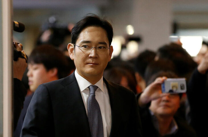 Samsung varisleri