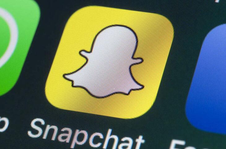 Snapchat gelir
