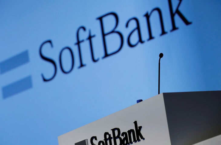 Softbank THG