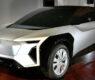 Subaru elektrikli araç