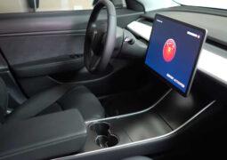 Tesla araç verileri