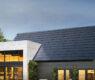 Tesla güneş çatısı