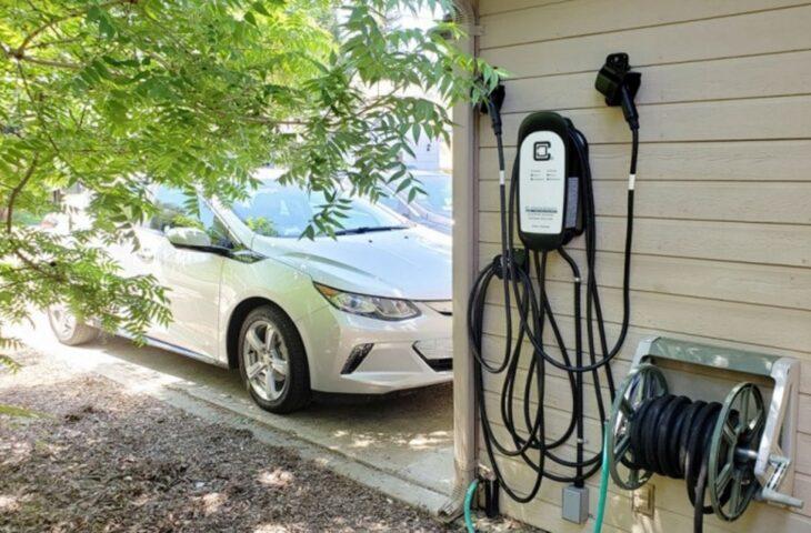 ABD elektrikli araç