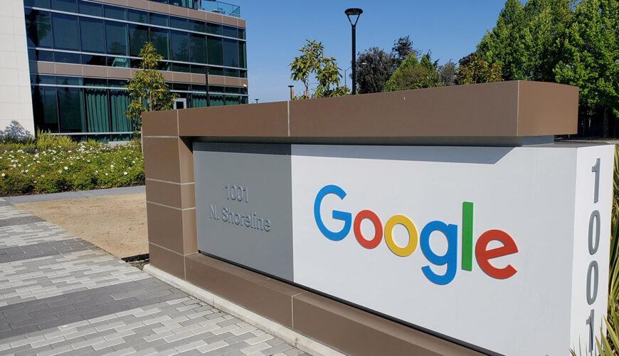 Almanya Rekabet Kurumu Google