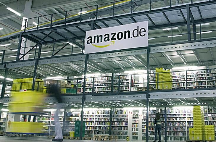 Amazon ücret artışı