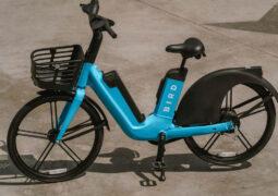 Bird bisiklet paylaşım hizmeti