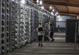 Çin eyaletleri kripto para madenciliğini yasaklıyor