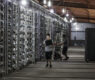Çin kripto para madenciliği