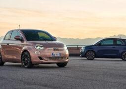 Fiat elektrikli araç