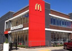 McDonald's veri ihlali