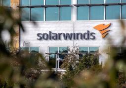 SolarWinds saldırısı