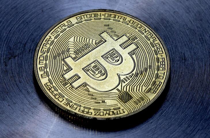Bitcoin donanım cüzdanı