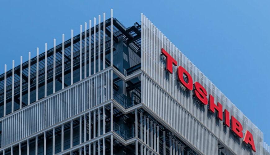 Toshiba yönetim kurulu