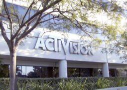 Activision Blizzard yöneticileri
