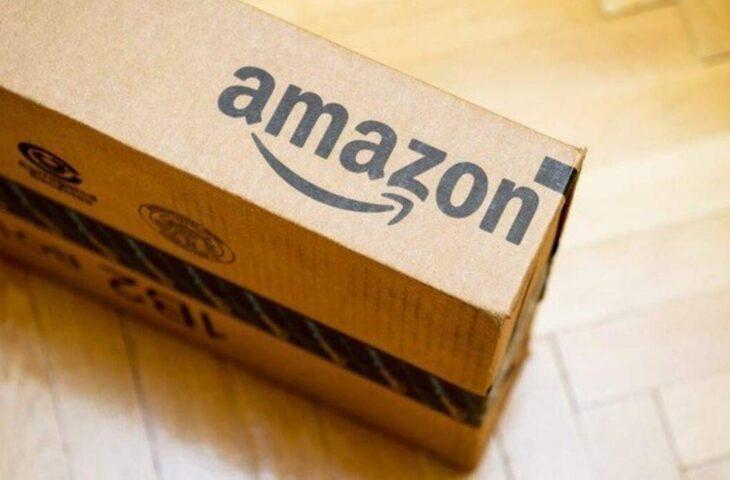 Amazon üçüncü çeyrek