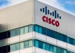 Cisco hibrit çalışma