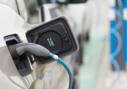 Elektrikli araç pilleri