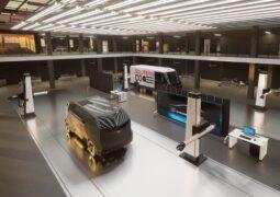 GM tasarım ve teknoloji kampüsü