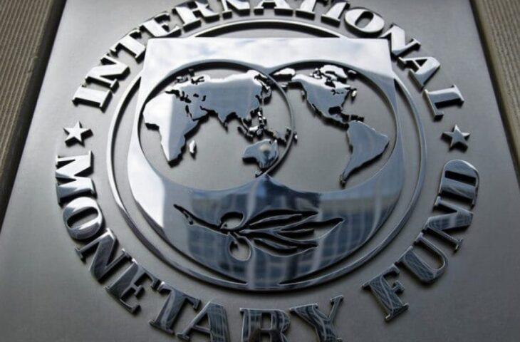 IMF dijital para