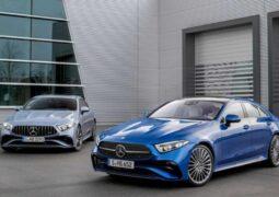 Mercedes otonom sürüş