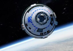 NASA Boeing Starliner
