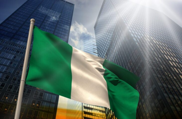 Nijerya dijital para