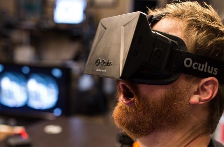 Oculus karma gerçeklik