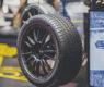 Pirelli elektrikli araç lastiği