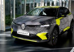 Renault HYVIA