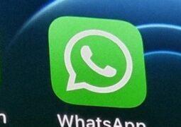 Rusya WhatsApp