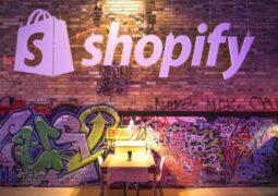 Shopify'ın geliri tahminleri aştı