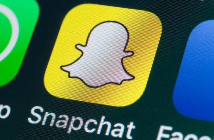 Snapchat kullanıcı sayısı